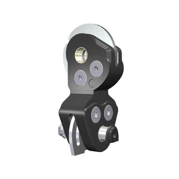 INDEXATOR pendulum swing damper 2 directions S-80/45
