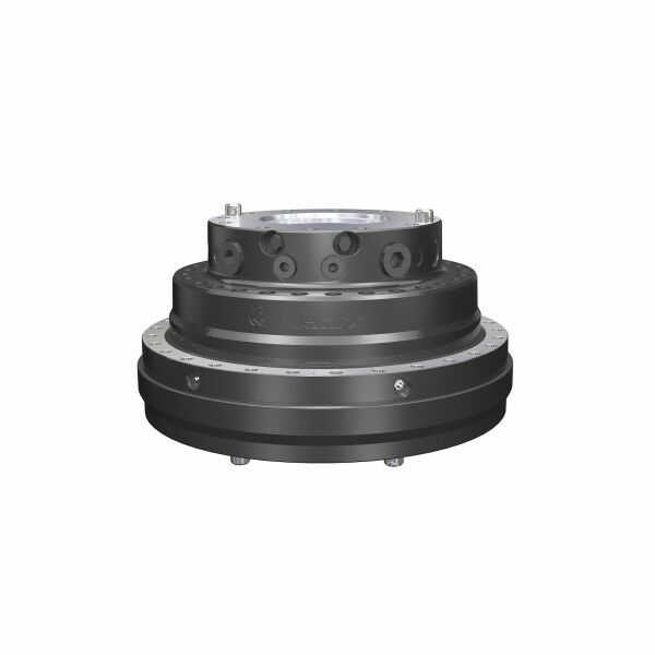 INDEXATOR compact rotator XR 400